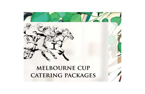 Melbourne Cup Delivered Catering Brisbane 2021